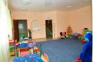 Планета детства - частный детский сад